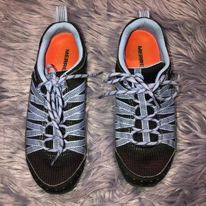 Women's Merrell Hymist Hugo Hiking Shoe